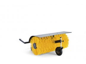 Park Pro sweeper